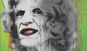 KjARTanSlettemark-Marilyn