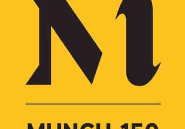 Munch 150 logo
