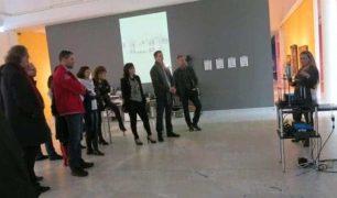 Art Sync Stavanger kunstomvisning