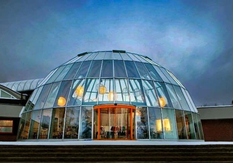Stavanger kunstmuseum MUST