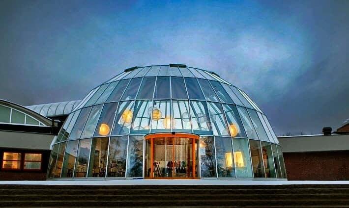 Stavanger kunstmuseum MUST – Article biennalen 2015