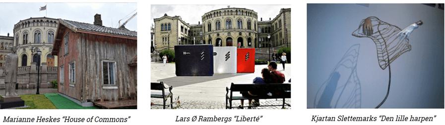 Kunstprosjekter-Stortinget-og-Eidsvolls plass
