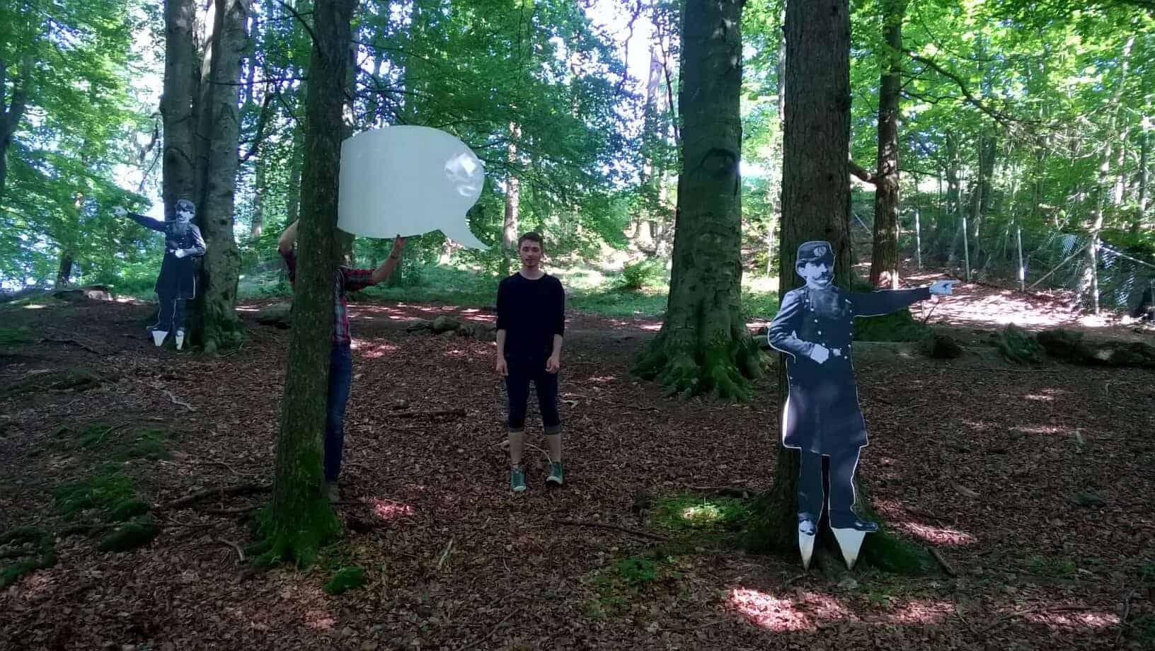 """""""Å Salicath"""" Jone Tou, Kunstskolen i Rogaland - mablis2016"""