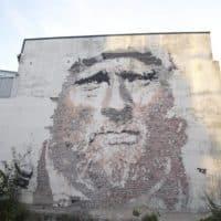VHILS Nuart 2011