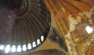 Hagia Sofia av K Lindland CC BY NC ND 2_0