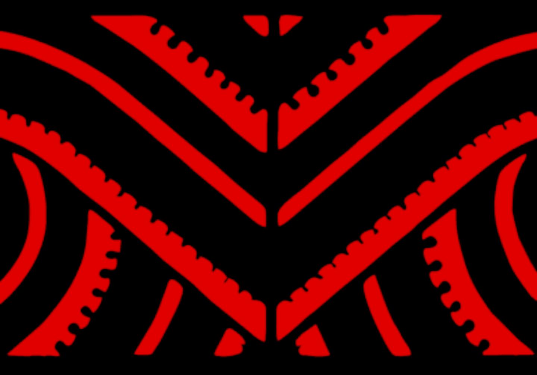 Waitangi Day, Maori Art, New Zealand Art, Tattoo, Ornament-ii
