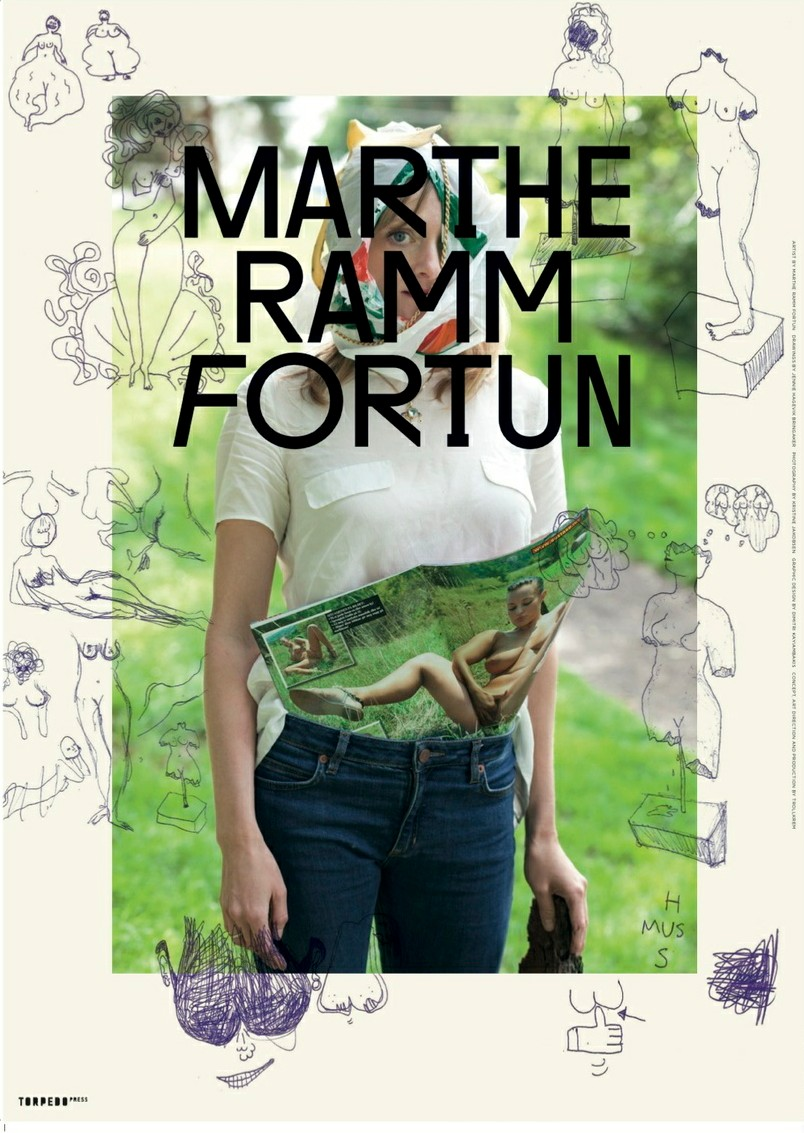 Marthe Ramm Fortun